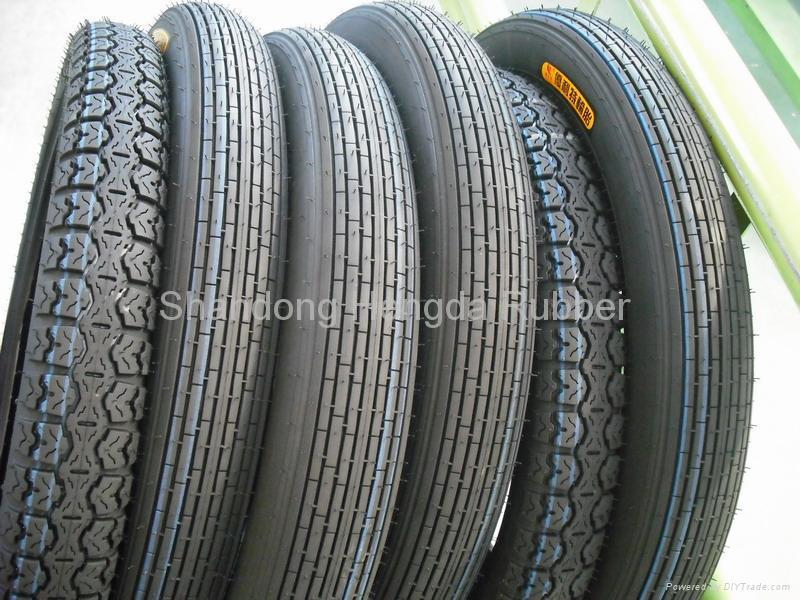motorcycle tire/tyre/ tubeless tyre/inner tube 4