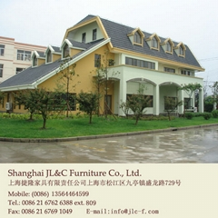 Shanghai Jl&C Furniture Co., Ltd.