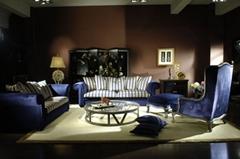Sofa- JL&C Furniture