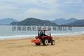 沙滩清洁车  2