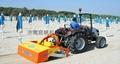 沙滩清洁车  4