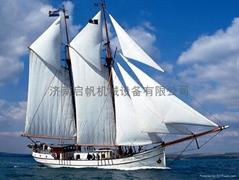 济南启帆环保科技有限公司