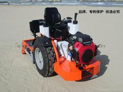 意大利PFG尼莫(時尚型)沙灘清潔一體機