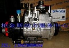 Perkins配件高压油泵