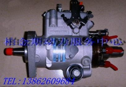 Perkins配件高壓油泵 2