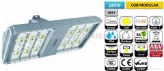 MCOB 180W COB LED Tunnel Light