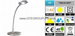 5W LED Table Light