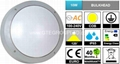 IP65 10W COB LED Bulkhead Light