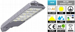 MCOB 180W LED Street Light (Hot Product - 1*)