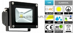 10W EPISTAR COB LED Flood Light