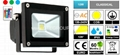 RGB 10W EPISTAR COB LED Flood Light with