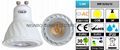 Dimmable 5W COB LED Spotlight [PC]