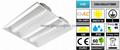 60W LED Troffer Light