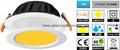 【CCT Changing】30W LED Downlight 【Cutout