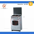Free standing gas oven 2