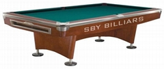 SBY-7779 Pool table