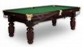 SBY-3313# 8FT Pool Table