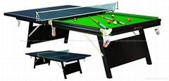 SBY-5525# Table Tennis Table