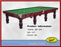 SBY-2210# Snooker Table