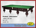 SBY-2205# Snooker Table