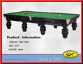 SBY-2204# Snooker Table