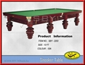 SBY-2203# Snooker Table