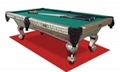 SBY-4413G  Billiard Table