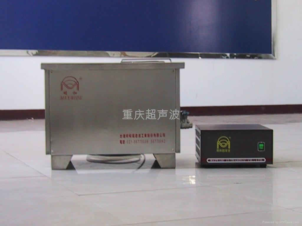 超聲波 油箱焊接機 1