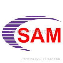 上海山姆环保设备有限公司