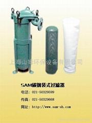 SAM碳鋼過濾器/不鏽鋼過濾器