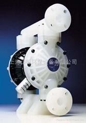 VERDER氣動隔膜泵