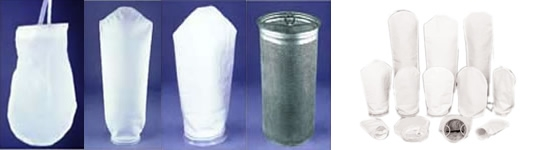 filter bag china
