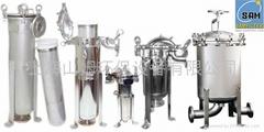 工业油过滤器