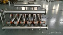 列管式反沖洗過濾器