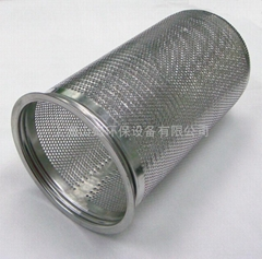 1# bag filter basket