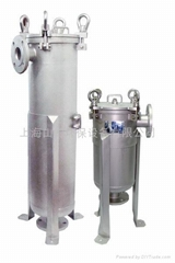 preservative filter housing (Hot Product - 1*)