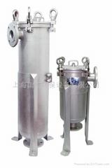 冷却水过滤器