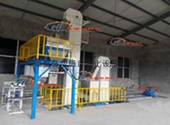 遼寧農資專用華唐智能操作水溶肥生產設備