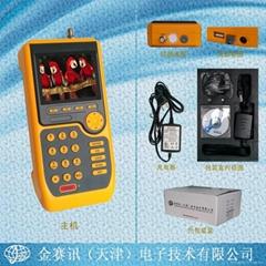 数字场强仪SM2008
