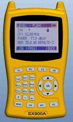數字場強儀SX900A