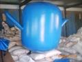 可折疊塑料沼氣池