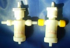 沼气气水自动分离器
