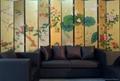 廣州香格里拉酒店屏風