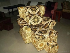 足浴椅沙发