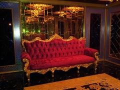 高级夜总会沙发