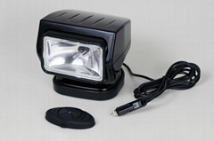 Wireless Remote Control  searchlight