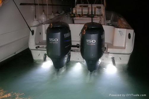 Underwater Marine led Light 2