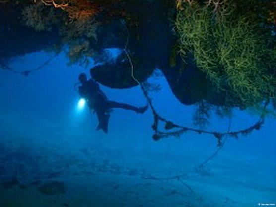 Diving  Flashlight 4