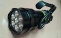 dive Led lights 8