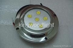 LED遊艇燈